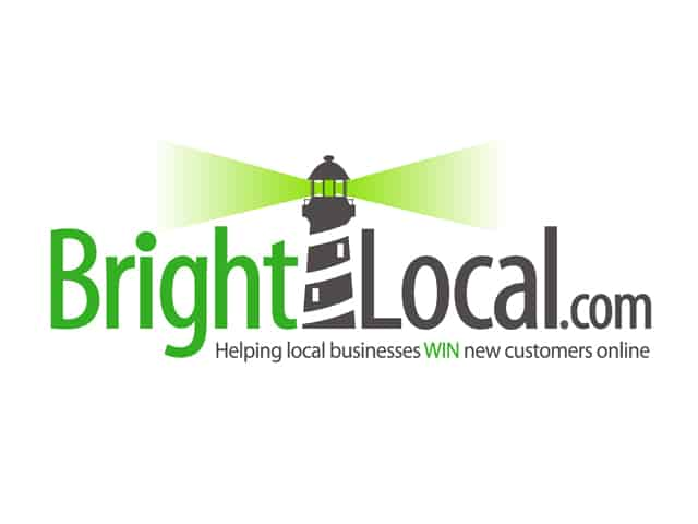 BrightLocal Review
