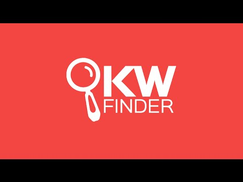 KW Finder Review