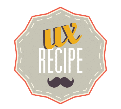 UX Recipe Review